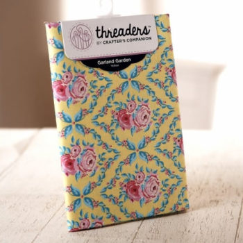 Fresh Florals Fabric Range Now on Sale!