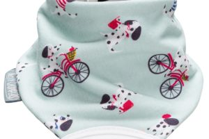Parisian Pups Baby Accessories