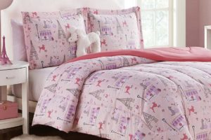Parisian Bedding Range